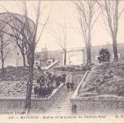 Château-Neuf Bayonne